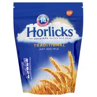 Horlicks traditional refill bag