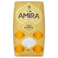 Amira pure basmati rice