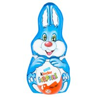 Kinder Surprise bunny