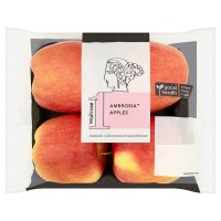 Waitrose Ambrosia apples