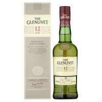 The Glenlivet 12yo Single Whisky