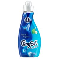 Comfort Creations bluebell 33 wash fabric conditioner