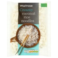 Waitrose Coconut Rice Noodles