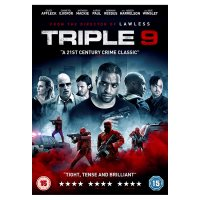 DVD Triple Nine