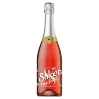 Shloer celebration pink fizz