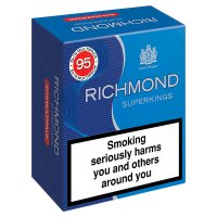 Richmond superkings