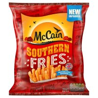 McCain southern fries