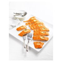Waitrose 10 Poached Salmon Portions