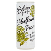 Belvoir elderflower pressé