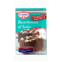 Dr.Oetker bicarbonate of soda