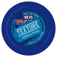 VO5 Extreme Style re work fibre putty
