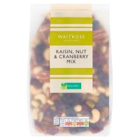Waitrose LoveLife Nut & Dried Fruit Selection
