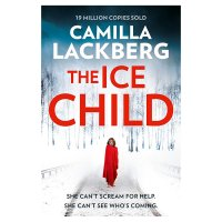 Ice Child Camilla Lackberg