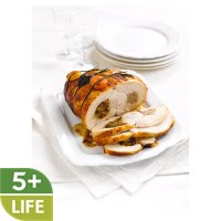 Waitrose Turkey breast double stuffed