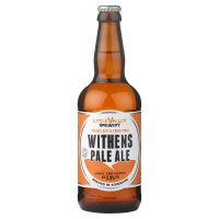 Little Valley Brewery Withens Pale Ale