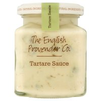 English Provender Co tartare sauce
