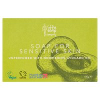 Little Soap Company Avocado Soap Bars