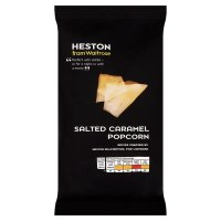 Heston from Waitrose Salted Caramel Popcorn