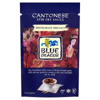 Blue Dragon stir fry sauce cantonese