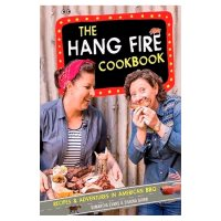 Sam Evans Hang Fire Smokehouse Cookbook