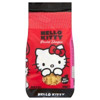 Hello Kitty pasta shapes