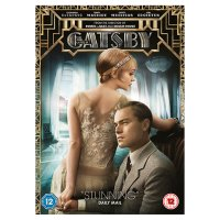 DVD The Great Gatsby