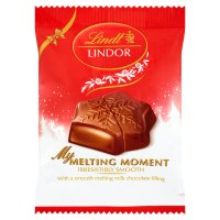Lindt Lindor My Melting Moment