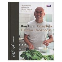 KD K Hom Complete Chinese Cookbook