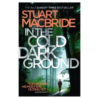 In the Cold Dark Ground Stuart McBride