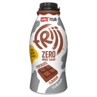 Frijj Choc-a Chocolate 40% Less Sugar