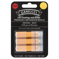 Gamucci original bold cartomizers