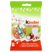Kinder Mini Eggs