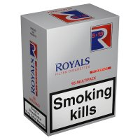 Royals kingsize multipack