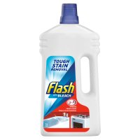 Flash Liquid with Bleach