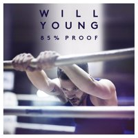 CD Will Young 85% Proof