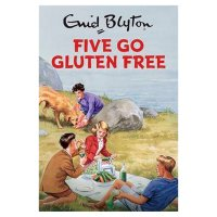Five Go Gluten Free Bruno Vincent