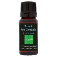 Incognito Java Citronella Oil