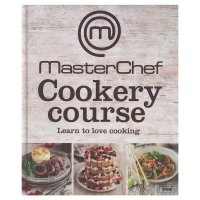 KD MasterChef Cookery Course