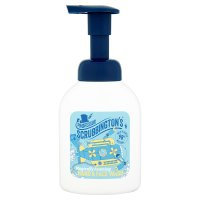 Scrubbingtons Hand & Face Wash