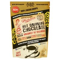 Hasslacher's Cacao Drops Hot Drinking Chocolate