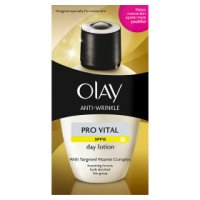 Olay ant-wrinkle 55+ mature day lotion