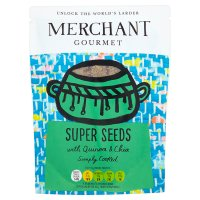 Merchant Gourmet Super Seed Mix