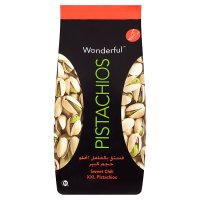 Wonderful Pistachios Sweet Chilli