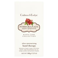 Crabtree & Evelyn hand therapy pomegranate