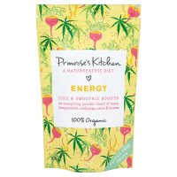 Primrose's Kitchen Energy Juice Booster