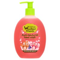Woodland Friends Anti-Bacterial Wash