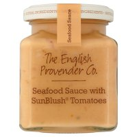 English Provender Co seafood sauce