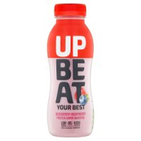 The Good Whey Co. Upbeat Blueberry & Raspberry