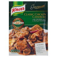 Knorr seasoning mix chicken casserole