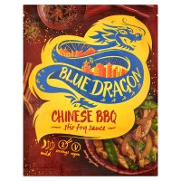Blue Dragon Chinese BBQ